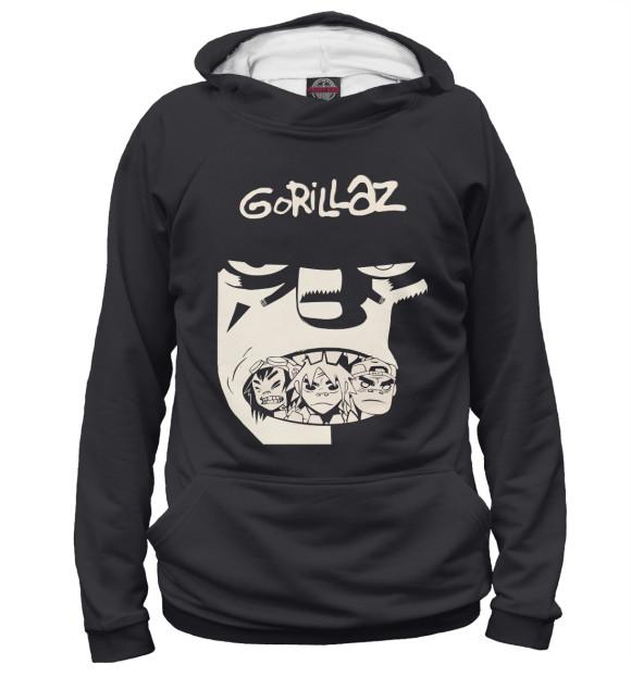 Купить Худи для мальчика Gorillaz GLZ-970316-hud-2