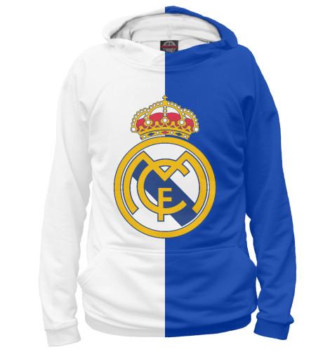 Худи Print Bar Real Madrid real madrid jersey home 2015