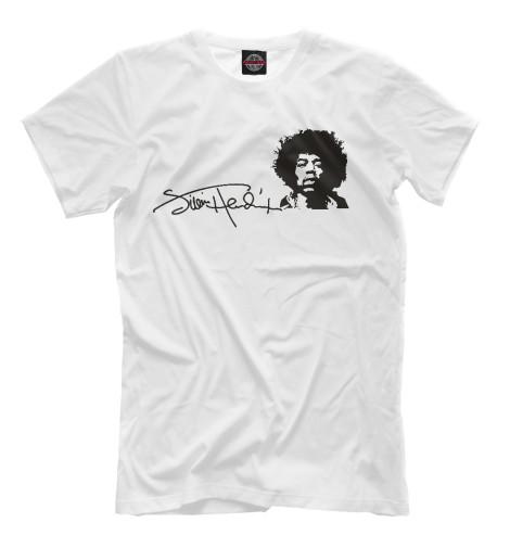 Футболка Print Bar Jimi Hendrix футболка print bar jimi hendrix
