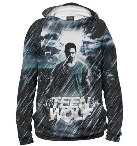 Купить Худи для мальчика Волчонок TWF-837285-hud-2