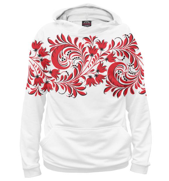 Купить Женское худи Хохлома VSY-950254-hud-1