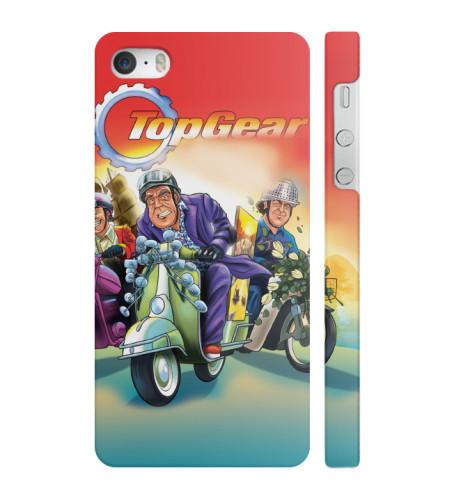 Купить Чехлы Top Gear TPG-354904-che-2