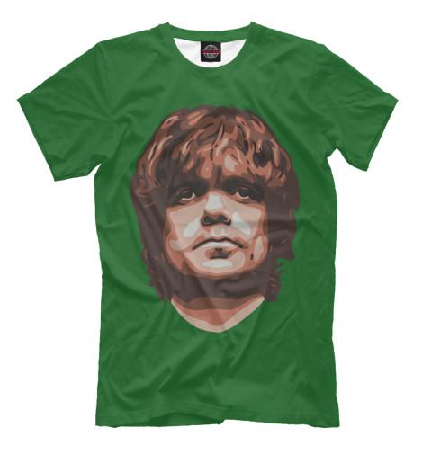 Купить Мужская футболка Тирион IGR-443810-fut-2