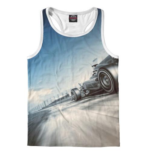 Купить Мужская майка-борцовка Formula 1 SPC-788386-mayb-2