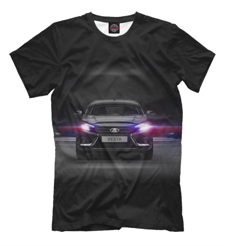 Купить Мужская футболка Vesta LAD-449030-fut-2