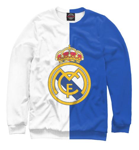 Свитшот Print Bar Real Madrid real madrid jersey home 2015