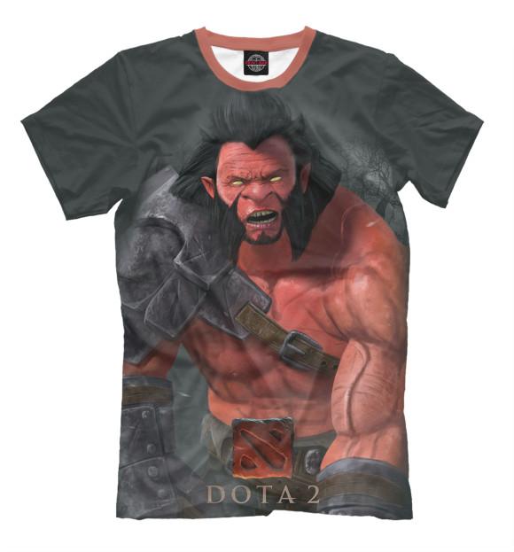 Купить Мужская футболка Axe DO2-929937-fut-2