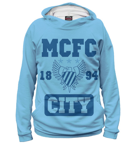 Худи Print Bar Manchester City lost vape malstrom v2 bottom feed rda