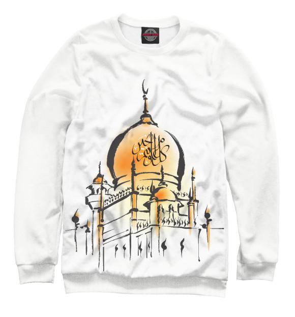 Купить Женский свитшот Ислам ISL-807194-swi-1