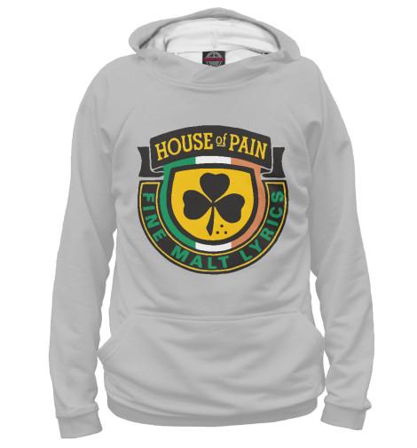 Худи Print Bar House of Pain худи print bar house of pain