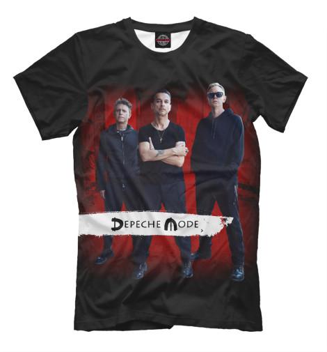 Купить Мужская футболка Spirit DPM-737306-fut-2