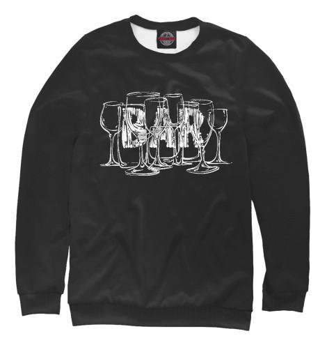 Купить Мужской свитшот Barman BAR-386246-swi-2