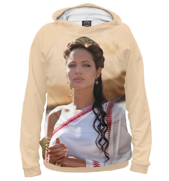 Купить Худи для девочки Александр — Анджелина Джоли NOV-183424-hud-1