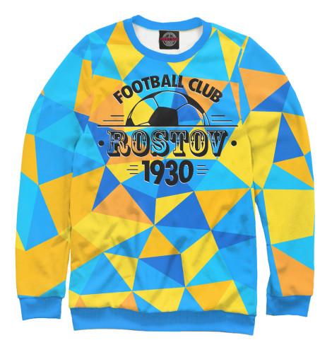 Свитшот Print Bar FC Rostov
