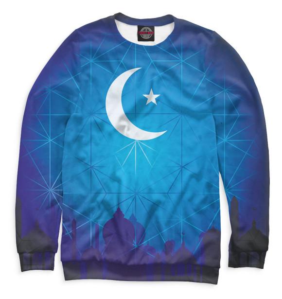 Купить Женский свитшот Ислам ISL-641441-swi-1