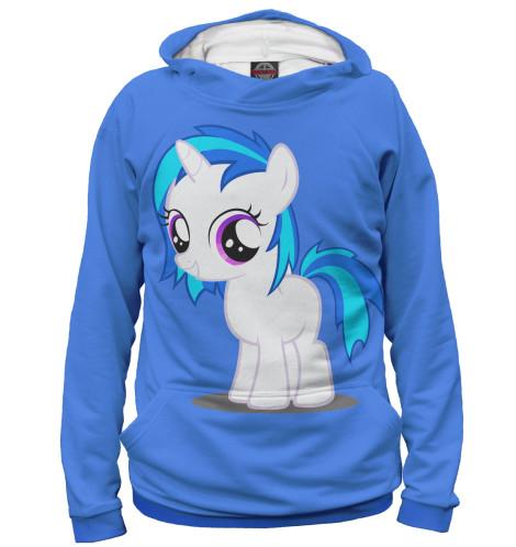 Женское худи My Little Pony