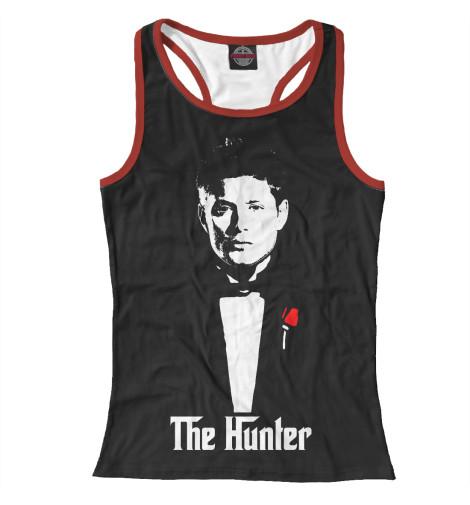 Майка борцовка Print Bar The Hunter майка print bar the hunter
