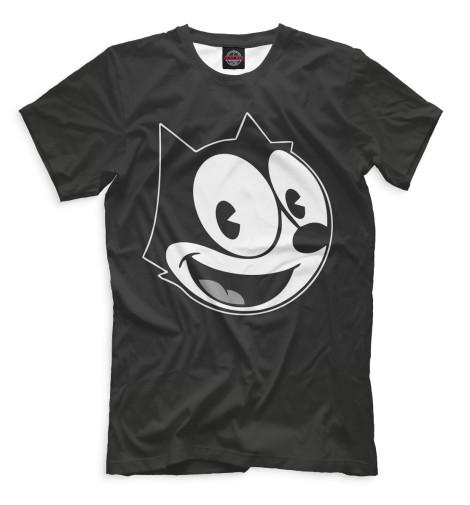 Купить Мужская футболка Феликс MFR-233384-fut-2