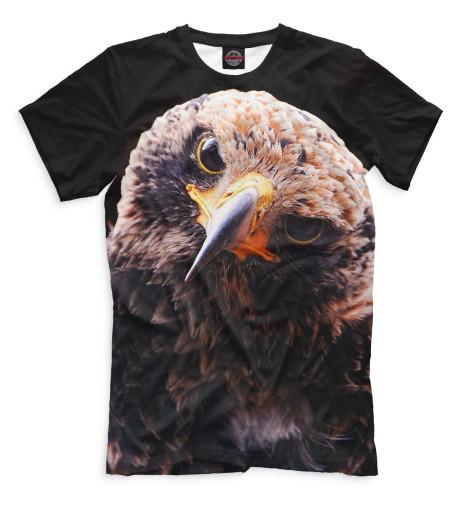 Мужская футболка Сокол