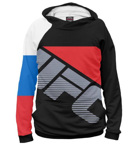 Худи Print Bar Russia UFC футболка print bar ufc russia