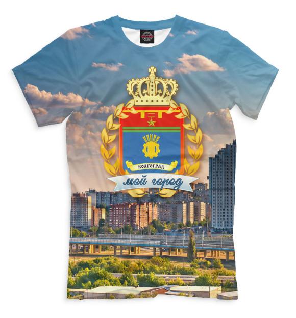 футболка волгоград купить