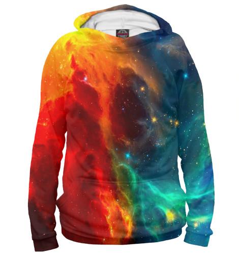 Худи Print Bar nebula поло print bar russia nebula
