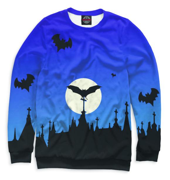 Свитшот для мальчиков Halloween HAL-301129-swi-2  - купить со скидкой
