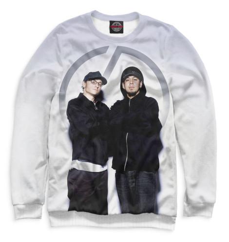 Купить Свитшот для мальчиков Linkin Park LIN-305788-swi-2