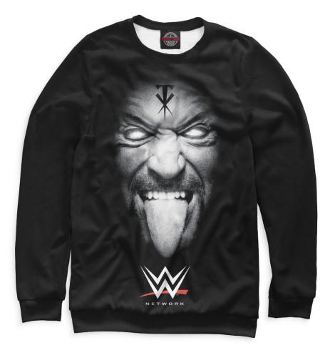 Женский свитшот Undertaker