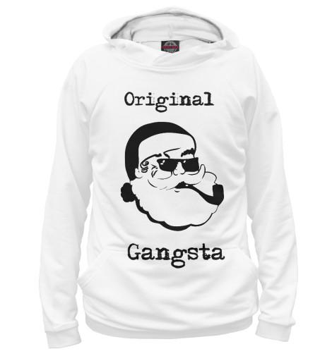 Худи Print Bar Original Gangsta худи print bar gangsta