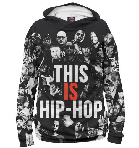 Купить Мужское худи This is Hip-Hop RLG-276105-hud-2