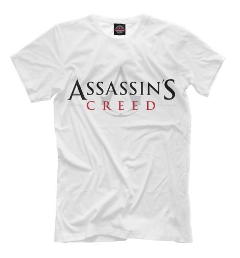 Купить Футболка для мальчиков Assassin's Creed KNO-692531-fut-2