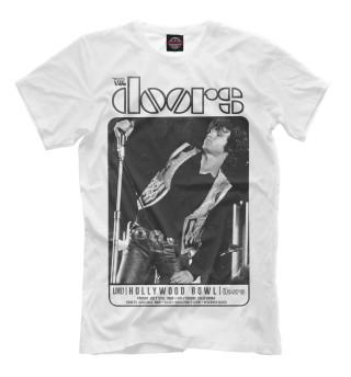 17b65fb821926 Футболки The Doors мужские, женские и детские - купить в Print Bar