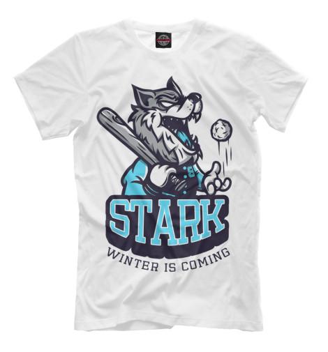 Купить Мужская футболка Дом Старков IGR-764243-fut-2