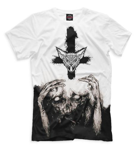 Купить Мужская футболка Хоррор HOR-642070-fut-2
