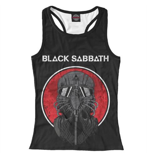 Майка борцовка Print Bar Black Sabbath black sabbath 13 2 lp