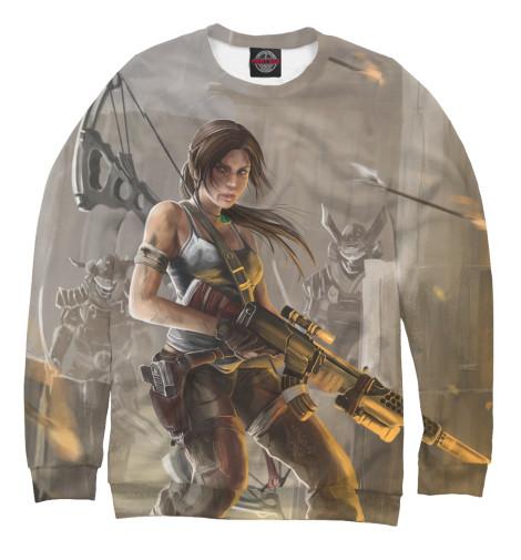 Свитшот Print Bar Tomb Raider rise of the tomb raider [xbox one]
