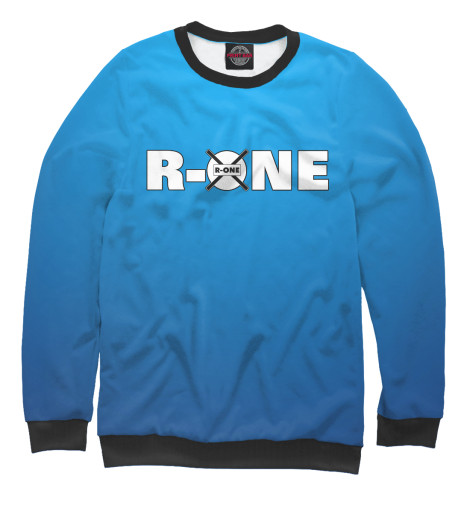 Свитшот Print Bar R-one Grime свитшот print bar r one gangster
