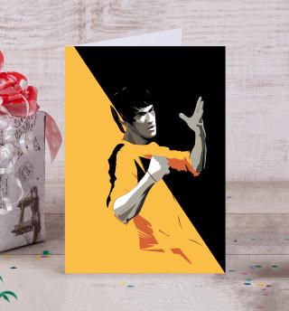 Bruce Lee (YB)