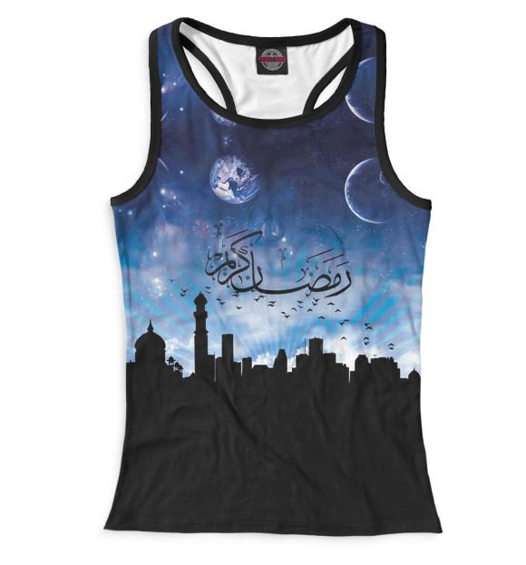 Купить Майка для девочки Ислам ISL-907810-mayb-1