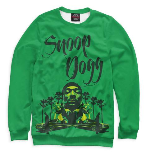 Свитшот Print Bar Snoop Dogg брелок blue sky faux snoop dogg taobao pc006
