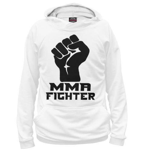 Худи Print Bar MMA Fighter