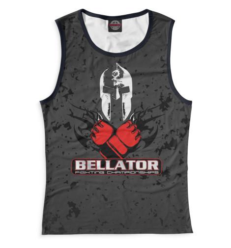 Майка Print Bar Bellator MMA a8959sp 5br bellator подвес