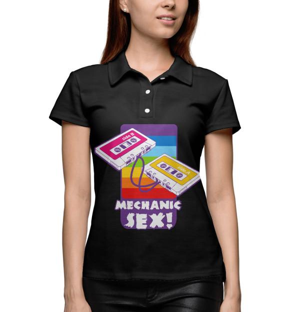 Купить Женское поло New sex HIP-849010-pol-1