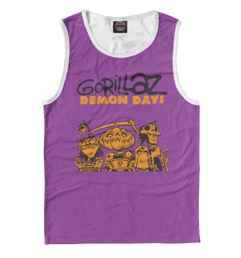 Купить Майка для мальчика Gorillaz GLZ-828066-may-2