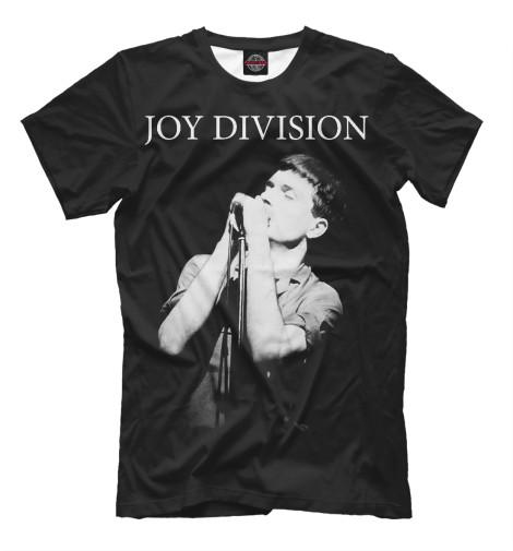 цена на Футболка Print Bar Joy Division