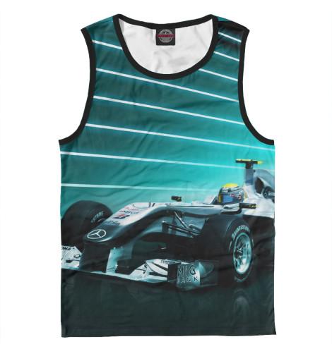 Купить Мужская майка Formula 1 SPC-477925-may-2
