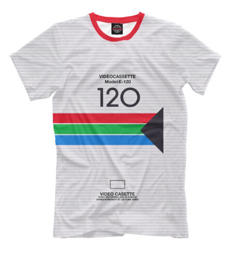 Купить Мужская футболка VHS E-120 HIP-899945-fut-2