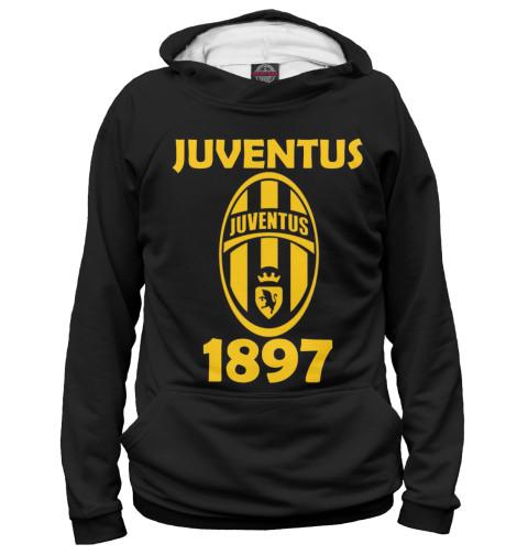 Худи Print Bar Juventus