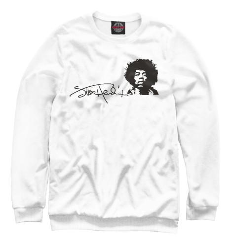 Свитшот Print Bar Jimi Hendrix